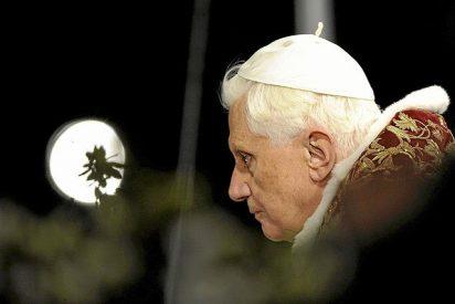 El Papa, dispuesto a intervenir a los Legionarios de Cristo