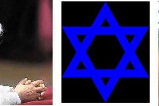 Una nueva polémica entre el Vaticano y los judíos empaña la Vigilia Pascual