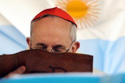 """Bergoglio: """"Hice lo que pude para abogar por las personas secuestradas"""""""