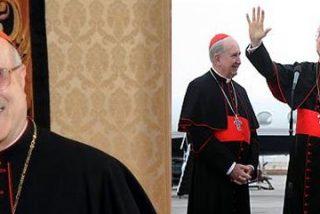 """Bertone:""""Benedicto XVI es un Papa fuerte, el Papa del tercer milenio"""""""