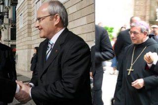 """Bertone dice que el celibato es una """"tradición positiva"""" pero """"no intocable"""""""