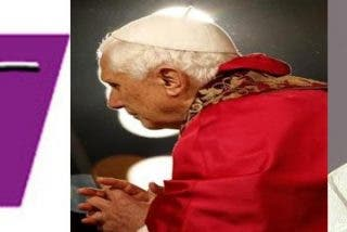 """Rouco al Papa: """"No estás sólo, la Iglesia te sostiene"""""""