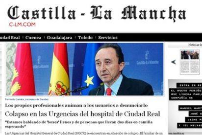 C-LM.com, toda la actualidad de Castilla-La Mancha ahora en Internet