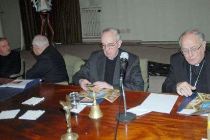 Iglesia argentina pide que las bodas de homosexuales no sean consideradas matrimonios