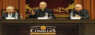 """Nicolás pide """"rigor y discernimiento"""" en la formación de los candidatos al sacerdocio"""
