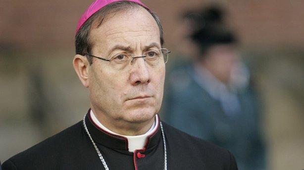 """Francisco Pérez: """"La Iglesia no debe tener miedo a admitir sus culpas"""""""