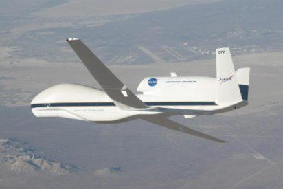 El avión no tripulado que vuela 8.000 kilómetros