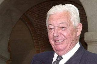 Muere Guillermo Luca de Tena, presidente de honor de 'ABC'