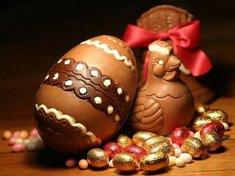 Huevos de Pascua, símbolo de fertilidad