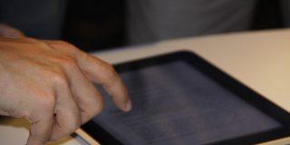 El iPad en nuestras manos: un juguete para el ocio y el entretenimiento
