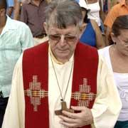 Obispos de Brasil denuncian en el Vaticano un riesgo para el Amazonas