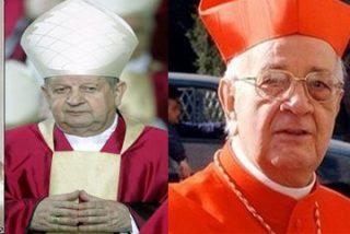 Maciel sobornó durante años a varios cardenales de la Curia
