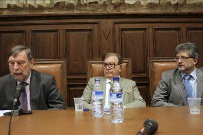 """Monroy asegura que la Iglesia española está """"anquilosada y trasnochada"""""""