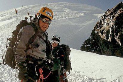 Muere el montañero Tolo Calafat en el Annapurna