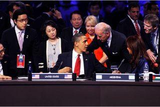"""""""Sería una catástrofe que Al Qaeda se hiciera con armas nucleares"""""""