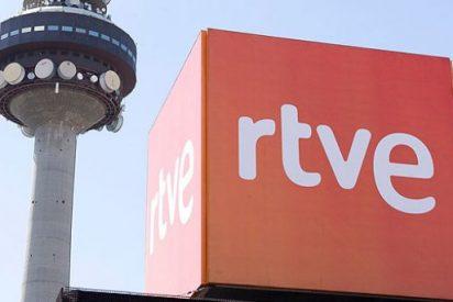 Conocidos ex profesionales de RTVE demandan a la corporación por impago