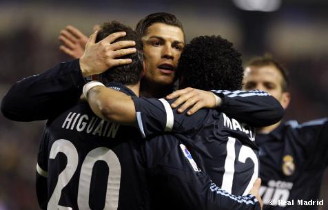 Cristiano Ronaldo demandará a Telecinco y Sálvame