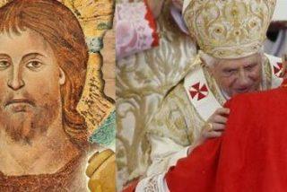 """Sodano: """"No es culpa de Cristo, si Judas le ha tracionado"""""""