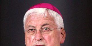 Acusan a un obispo alemán de maltrato a menores