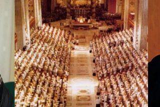 """""""Hay que defender el Vaticano II"""""""