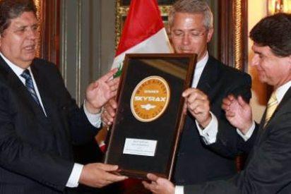El aeropuerto Jorge Chávez de Lima fue elegido el mejor de Sudamérica