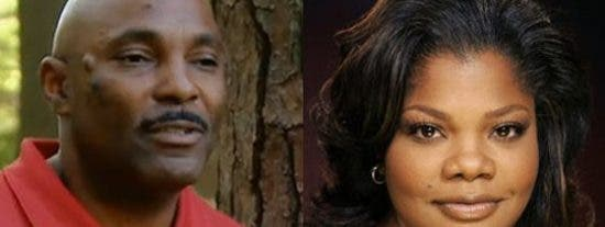 El hermano de Mo'Nique le pide perdón por abusar sexualmente de ella