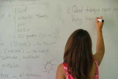 Más de 72.000 alumnos siguen programas de educación española en el exterior
