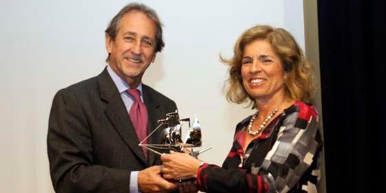 """Periodista Digital premia al """"Proyecto Agua Solidaria"""" del Ayuntamiento de Madrid"""