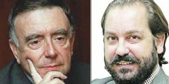 """""""El único que se negó a escribir una semblanza del difunto Guillermo Luca de Tena fue Luis María Anson"""""""