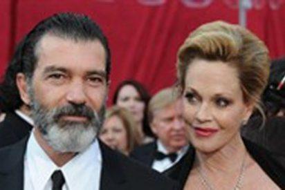 """Antonio Banderas: """"Melani es una adicta"""""""