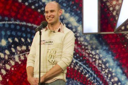 La nueva revelación de Britain's Got Talent tuvo que vender su casa para poder ir a la universidad