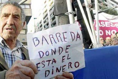 """""""No hay cojones en España para quitarnos el trasvase"""""""