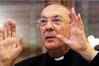 Monseñor Léonard, acusado de indulgencia en caso de pederastia