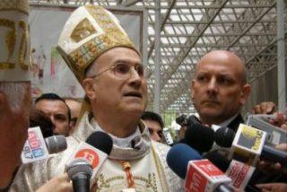 """Bertone: """"La Iglesia católica es la institución que con más fuerza ha luchado contra la pederastia"""""""