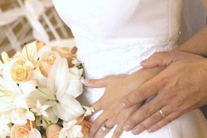 La crisis económica le sienta bien al matrimonio
