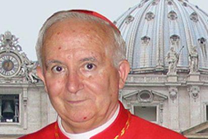 """El """"pequeño Ratzinger"""" defiende a Benedicto XVI"""