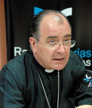 """Francisco Cases: """"La Iglesia no tapa la pederastia"""""""