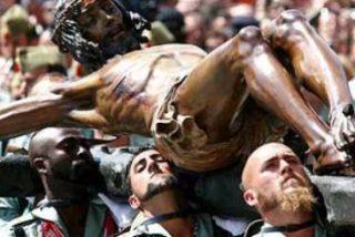 La ofensiva laicista no da tregua en Semana Santa