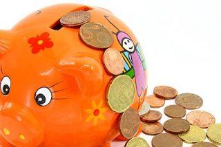 El ahorro de las familias alcanza máximos históricos y llega al 24,7 por ciento de su renta