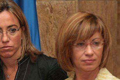 """Elena Espinosa alerta de los """"problemas de seguridad alimentaria"""""""