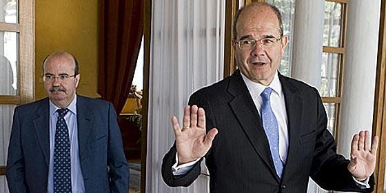 El PP pedirá la cabeza de Zarrías por su forma de apoyar al juez Garzón