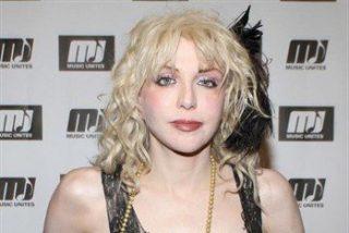 "Courtney Love está ""harta"" de Kurt Cobain"