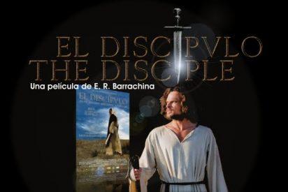 """Estreno de la película """"El discípulo"""". Jesús la política y las armas"""