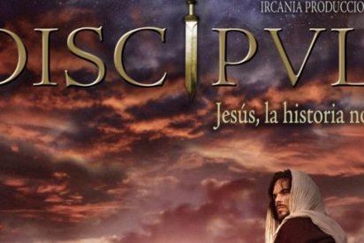 """"""" 'El Discípulo' es la película donde se refleja más claramente la humanidad de Jesús"""""""