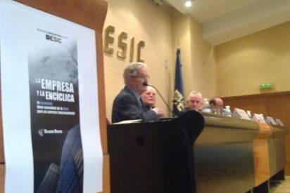 """Antonio Garrigues: """"La ética es rentable. Sin ella no hay sostenibilidad ni desarrollo"""""""