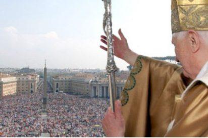 ¡Felicidades, Santo Padre!
