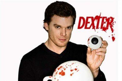 'Dexter' se recupera del cáncer