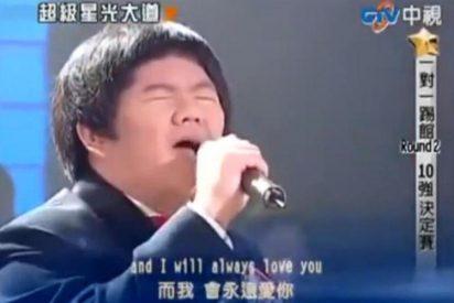 Lin Yu-chun, nueva sensación en YouTube 