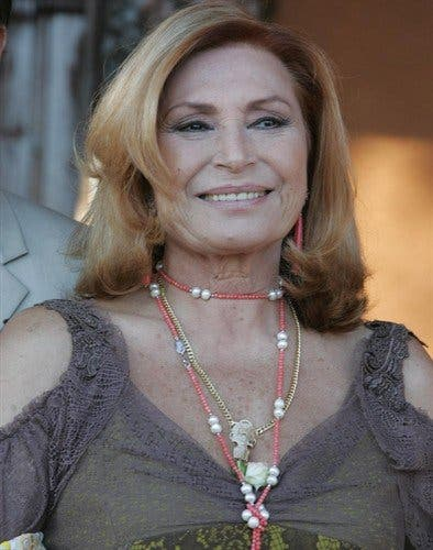 La polémica herencia de Rocío Jurado
