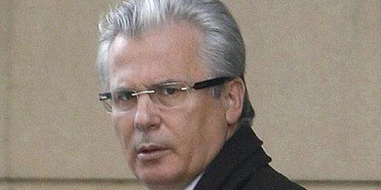 El juez Garzón se sentará en el banquillo acusado de prevaricación